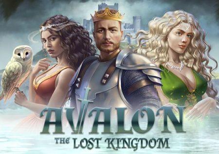 Avalon: The Lost Kingdom Слот