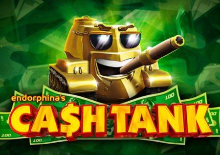 Cash Tank Слот