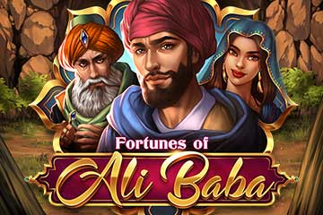 Fortunes of Ali Baba Слот