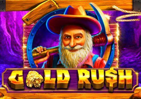 Gold Rush Слот