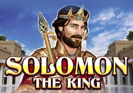 Solomon: The King Слот