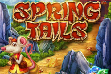 Spring Tails Слот
