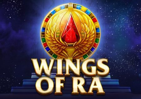 Wings Of Ra Слот