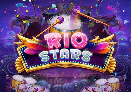 Rio Stars Слот