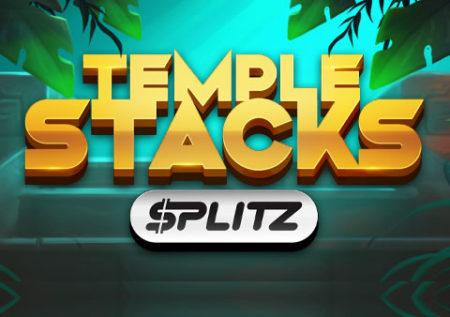 Temple Stacks: Splitz Слот