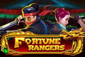 Fortune Rangers Слот