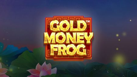 Gold Money Frog Слот