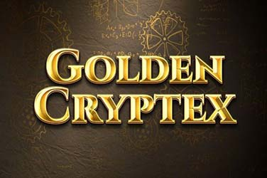 Golden Cryptex Слот