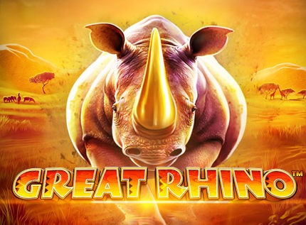 Great Rhino Слот