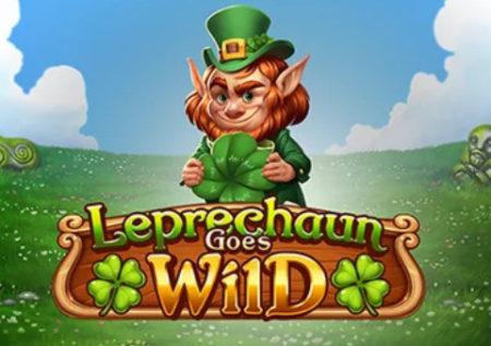 Leprechaun Goes Wild Слот