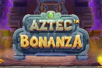 Aztec Bonanza Слот