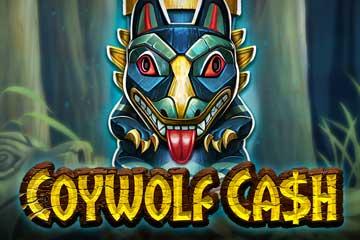 Coywolf Cash Слот