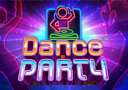 Dance Party Слот