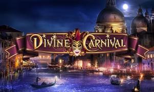 Divine Carnival Слот