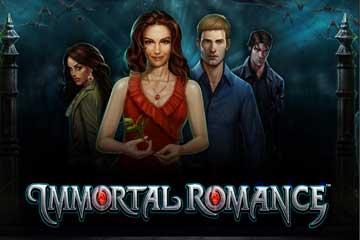 Immortal Romance Слот
