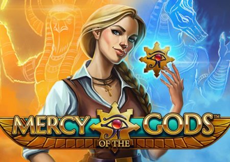 Mercy of the Gods Слот