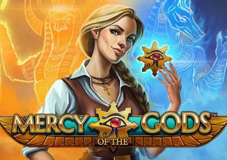 Mercy of the Gods Слот