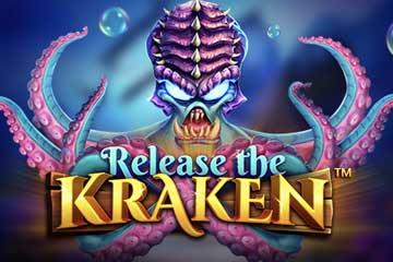 Release the Kraken Слот