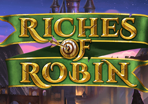 Riches of Robin Слот