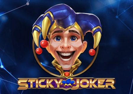 Sticky Joker Слот
