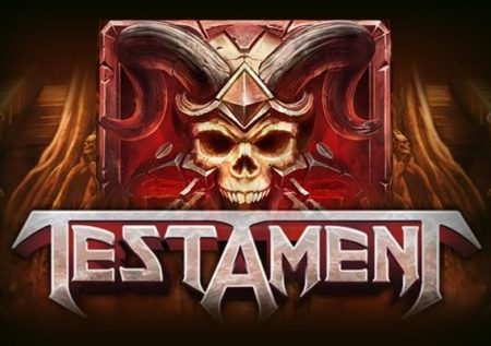 Testament Слот