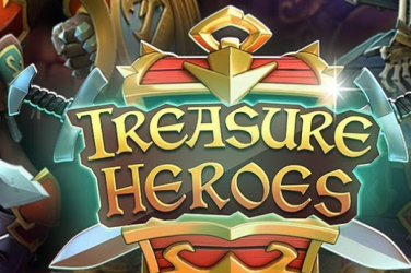 Treasure Heroes Слот