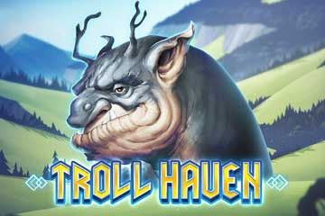 Troll Haven Слот