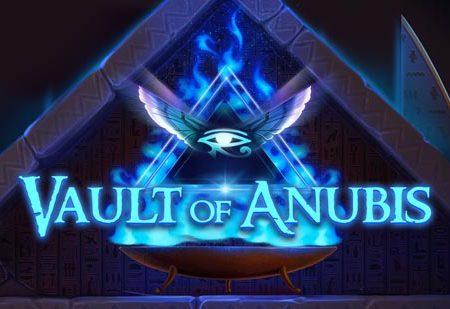 Vault of Anubis Слот