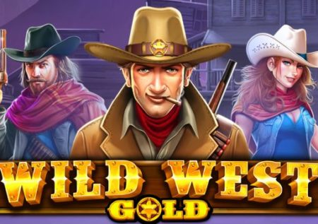 Wild West Gold Слот