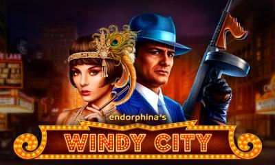 Windy City Слот