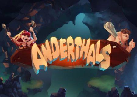 Anderthals Слот