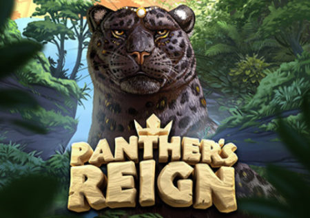 Panther's Reign Слот
