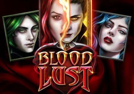 Blood Lust Слот