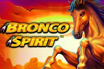 Bronco Spirit Слот