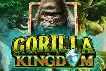 Gorilla Kingdom Слот