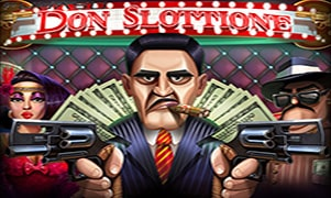 Don Slottione Слот