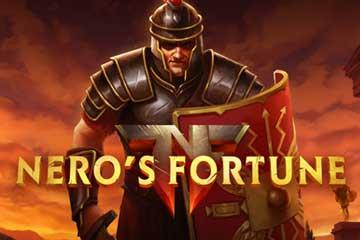 Nero's Fortune Слот