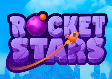 Rocket Stars Слот