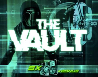 Vault Слот