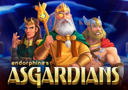 Asgardians Слот