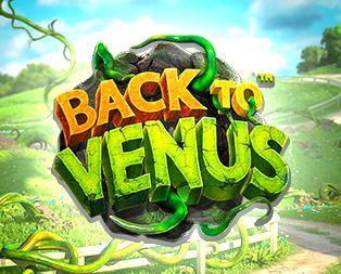 Back To Venus Слот
