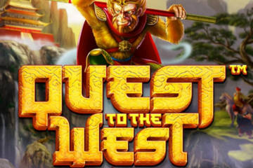 Quest to The West Слот