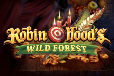 Robin Hood's Wild Forest слот