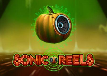 Sonic Reels Слот